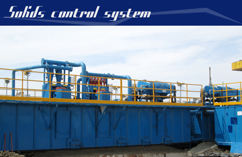 KOSUN Solids Control Equipment