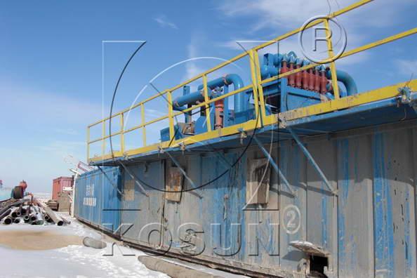 Kazakhstan Site Service