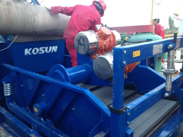Sludge Treatment equipment