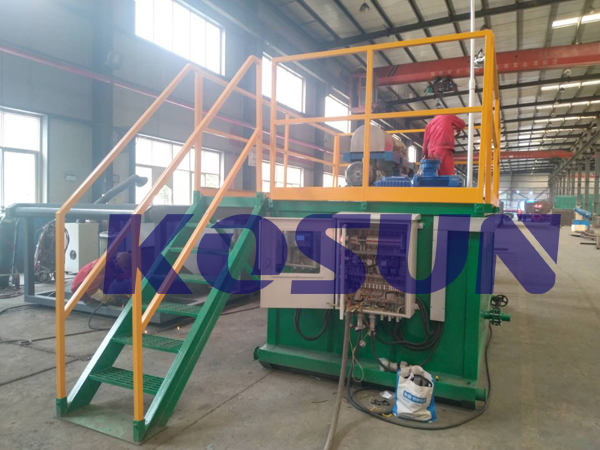 Uranium Exploration Drilling Fluid Processing Equipment