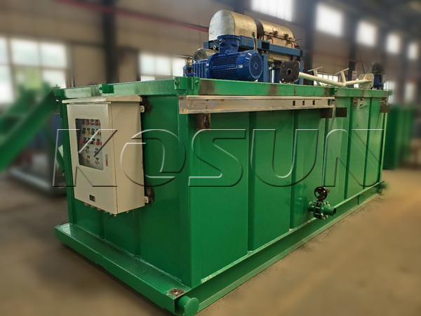 Tailings Treatment Equipment