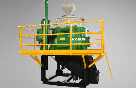 PCX Sand Maker(VSI crusher)